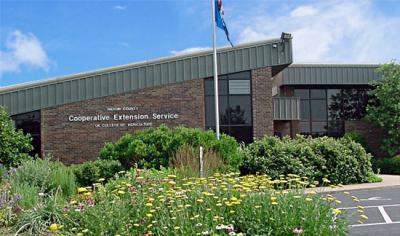 Hardin County Extension Office